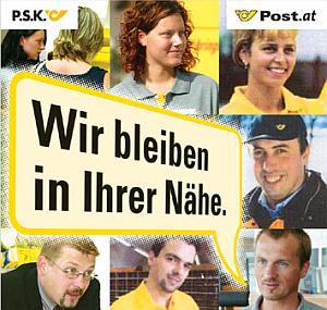 Post PSK